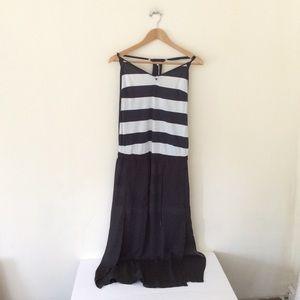 G Star Maxi Dress NWT S